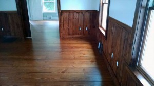 Hardwood Flooring Gallery #47
